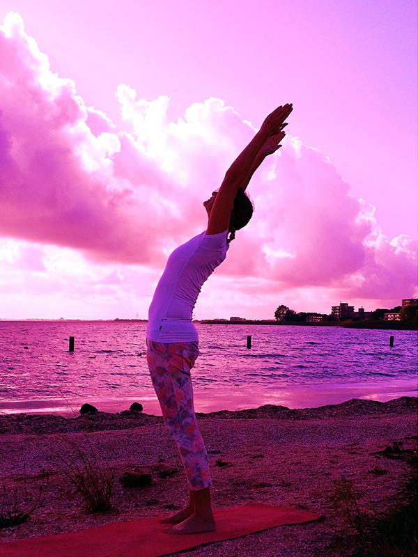 Liefde in beweging - Yoga en intuïtive coaching - Home 1